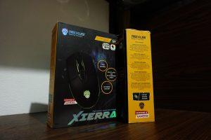 Mouse REXUS G9