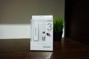 USB to RJ45 Ethernet LAN + 3 Port USB Hub Adapter