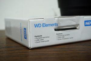 WD My Element 1TB Hardisk Eksternal 2.5ich