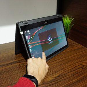 Laptop Acer Aspire R3-471T Core i5