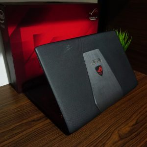 Laptop Asus ROG GL552JX Fullset