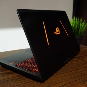 Laptop Asus ROG STRIX GL553VW