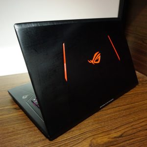 Laptop Asus ROG STRIX GL753VE BNOBv