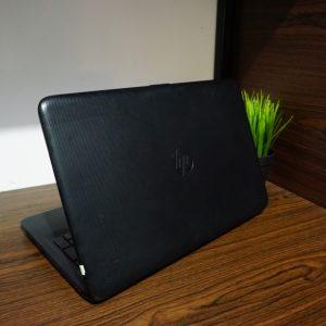 Laptop HP Pavilion 15-AF131DX AMD Black