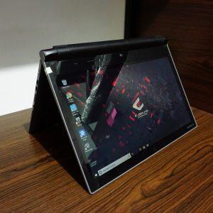 Laptop Lenovo Ideapad Flex 15 Core i5 Black