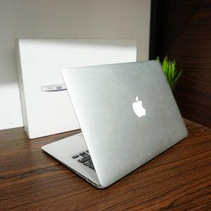 Laptop Macbook Air 13 MJVE2 Early 2015 Fullset