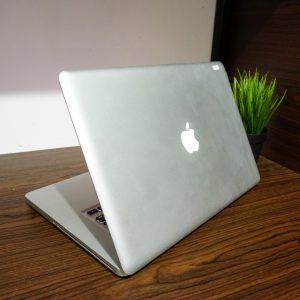 Laptop Macbook Pro 15 MD103 Mid 2012