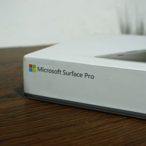Laptop Microsoft Surface Pro 6 Core i5 BNIB