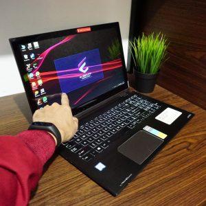 Laptop Toshiba Satellite P55W Core i7 Touchscreen