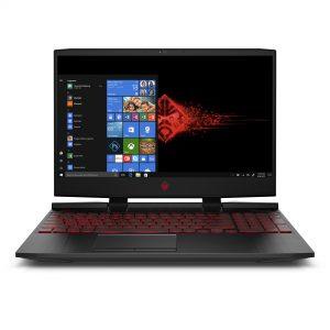 Laptop HP OMEN 15-dc0020nr Fullset BNIB