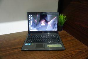 Laptop Acer Aspire 4741 Core i3