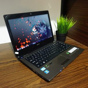 Laptop Acer Aspire 4750 Core i7 Unit 1