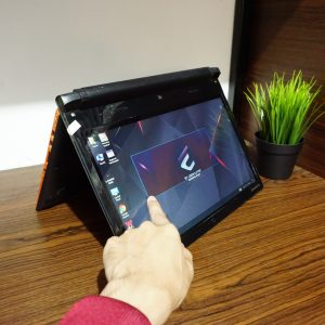 Laptop Lenovo Ideapad Flex 14 Core i5