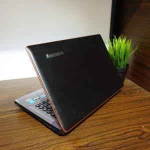 Laptop Lenovo Ideapad Y470 Core i7