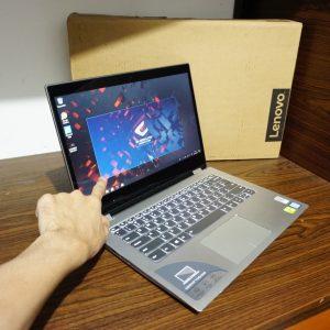 Laptop Lenovo Yoga 520-14IKB Core i5 Fullset