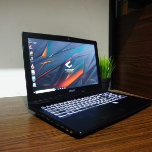 Laptop MSI GL62M 7RDX core i7
