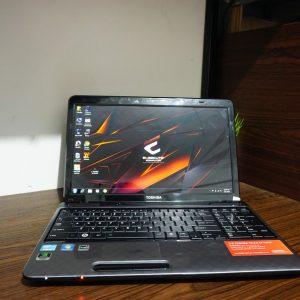 Laptop Toshiba Satelite L750 Core i5