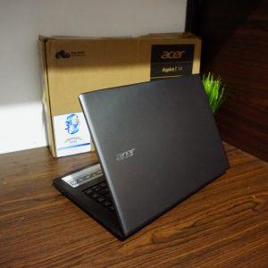 Laptop Acer Aspire E5-475G Core i7 940MX FULLSET