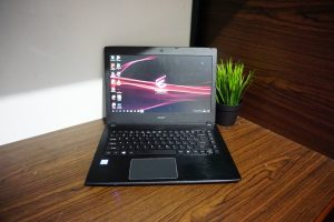 Laptop Acer Travelmate P249-G2-M Core i5