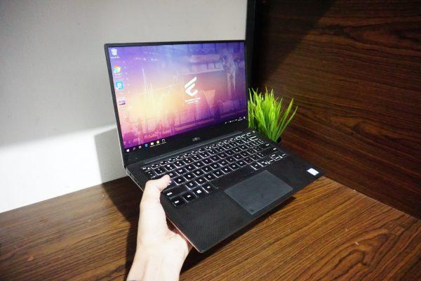 Laptop Dell XPS 13 9350