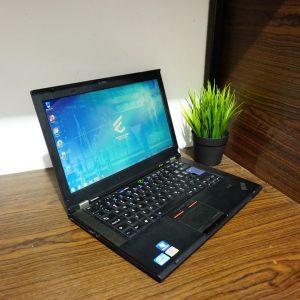Laptop Lenovo Thinkpad T420S Core i5 Black