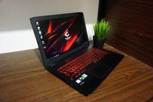 Laptop Asus ROG GL552VW