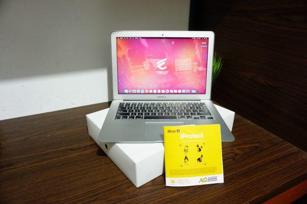 Laptop Macbook Air 13 MQD32 2017 FULLSET iBOX