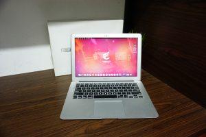 Laptop Macbook Air 13 MQD32 2017 Fullset