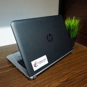 Laptop HP PROBOOK 440 G3 Black