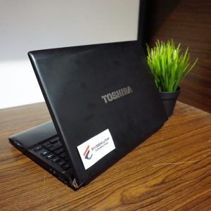 Laptop Toshiba Portege R930 Black