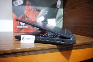 Laptop Acer Predator G9-793 FULLSET