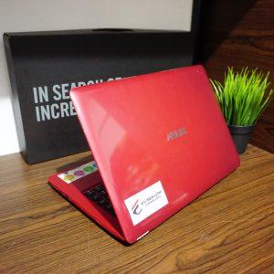 Laptop Asus A456URK i5 RED
