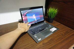 Laptop Toshiba Portege Z30T-A i5