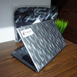 Laptop Toshiba Tecra Z50C Grey