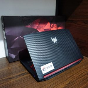 Laptop Acer Nitro 5 Predator Fullset