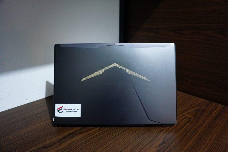 Jual Laptop Aftershock Prime 15 P950HP