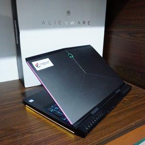 Laptop Dell Alienware 17 R5 Fullset BNOB