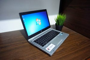 Laptop HP Elitebook 8470p i5 Gen 3