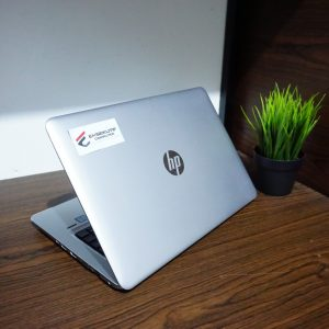 Laptop HP Probook 440 G4 Silver