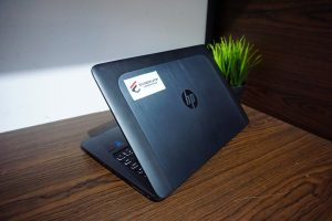 Laptop HP Zbook 14 G2 Black
