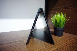 Laptop Lenovo Yoga 3 1470 Black