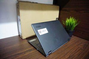 Laptop LENOVO YOGA 530 Ryzen 7 Fullset