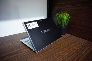 Laptop SONY VAIO SVP11213SGBI