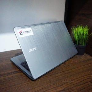 Laptop Acer Aspire F5-573G Silver