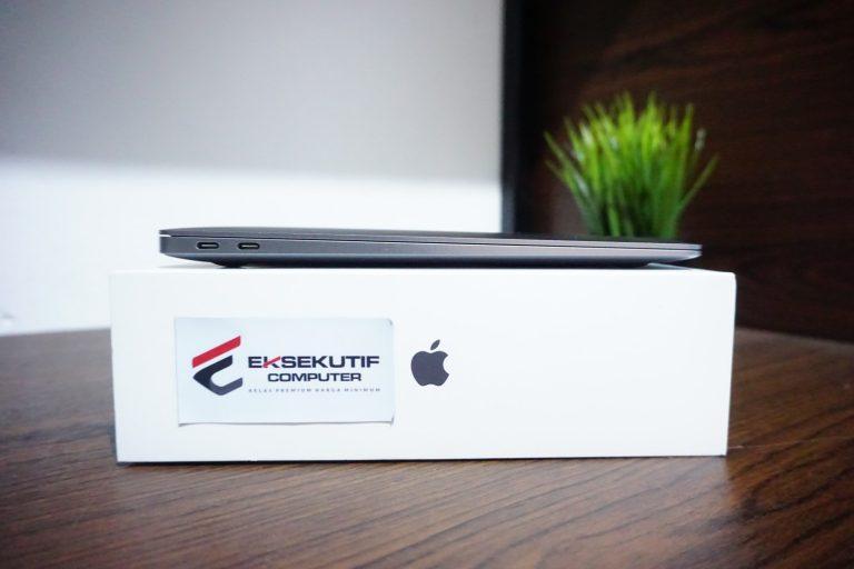 Jual Laptop Macbook Air MRE82 Late 2018 cc 47