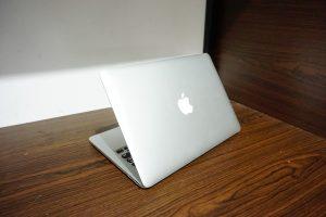 Laptop Macbook Pro ME865 Late 2013 cc 1362