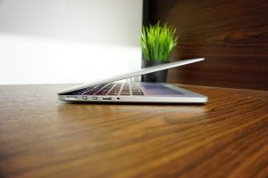 Laptop Macbook Pro ME866 Late 2013 cc 745