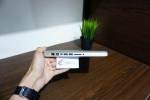 Laptop MACBOOK PRO MD101 MID 2012 cc 310