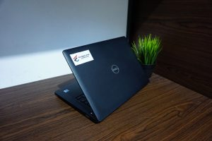 Laptop DELL LATITUDE 3480 i5