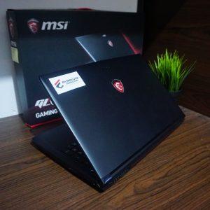 Laptop MSI GL62 7QF FULLSET